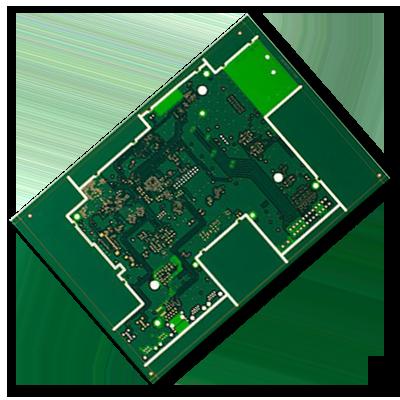 HDI-PCBs