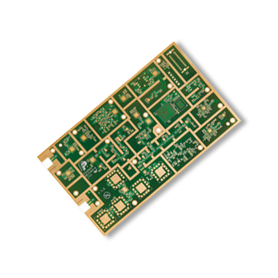 Radio-Frequency-PCB's
