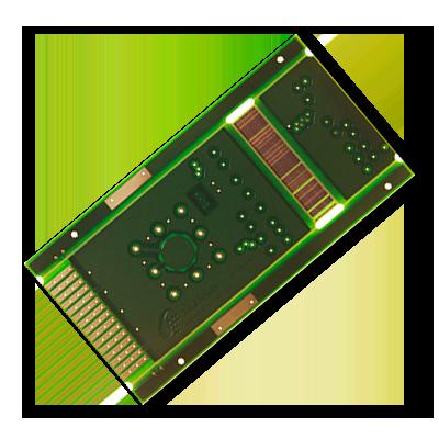 Semi-Flex-PCBs