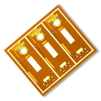Single-&-Double-sided-PCBs